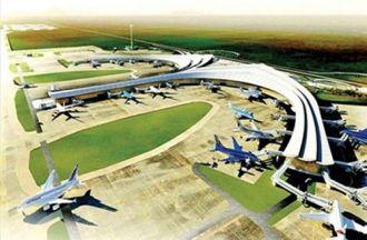 Những sân bay đẹp và độc nhất thế giới
