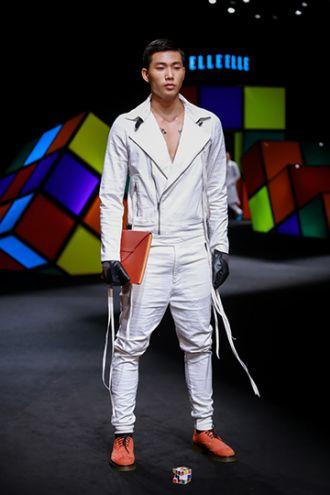 BST nam giới của Trương Thanh Long