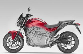 Honda phát triển động cơ hệ thống siêu nạp
