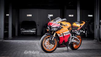 Cận cảnh chi tiết Honda CBR600RR 2014