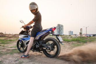 Đánh giá chi tiết Yamaha Exciter 150