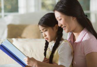 Bà mẹ tìm mọi cách để cô giáo không giao bài tập cho con