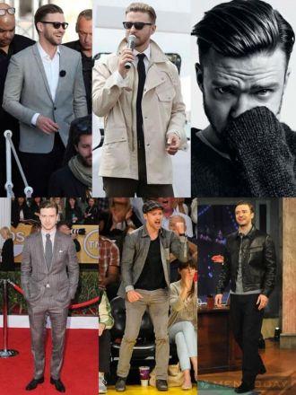 5 sao nam Hollywood có style thời trang đỉnh