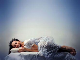 Giấc mơ nói gì về sức khỏe của bạn