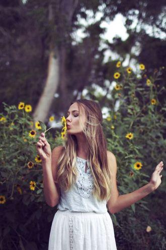 Là con gái hãy biết trân trọng vẻ đẹp của mình!
