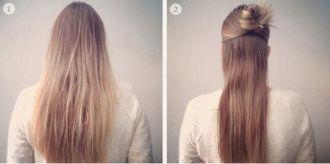 Cách tết tóc nữ hình hoa mai đẹp dễ làm tại nhà