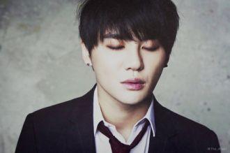 Những mẫu tóc nam cắt ngắn đẹp nhất của sao Kpop