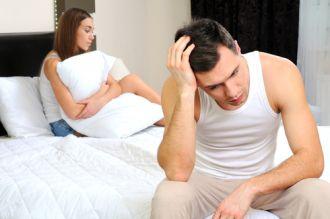 Căn bệnh khiến nam giới không thể sex