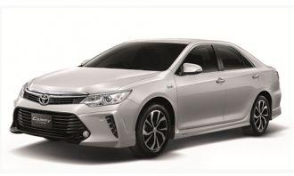 Hình ảnh Toyota Camry