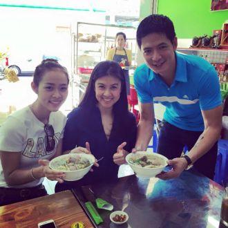5 quán ăn bình dân của giới nghệ sĩ ở Sài Thành