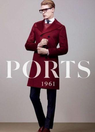 Lookbook thời trang nam thu đông