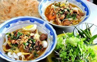 Món chưa ăn như chưa đến Đà Nẵng ?