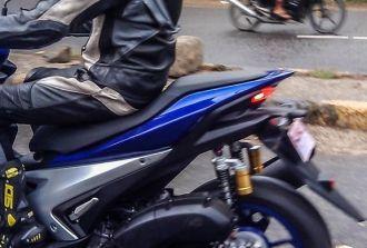 Tổng hợp những điểm đáng chú ý trên Yamaha NVX thay thế Nouvo