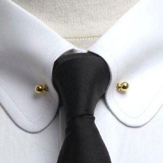 Áo sơ mi nam trắng đẹp cho quý ông công sở