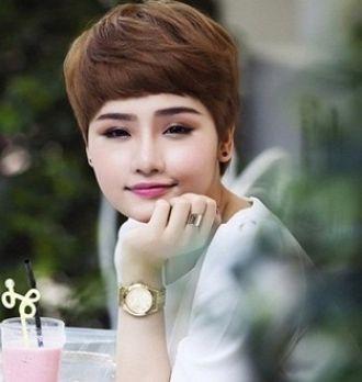 11 Kiểu tóc tém đẹp cho nàng nổi bật cá tính sành điệu